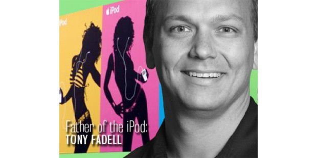 Tony Fadell: Mister Apple iPod