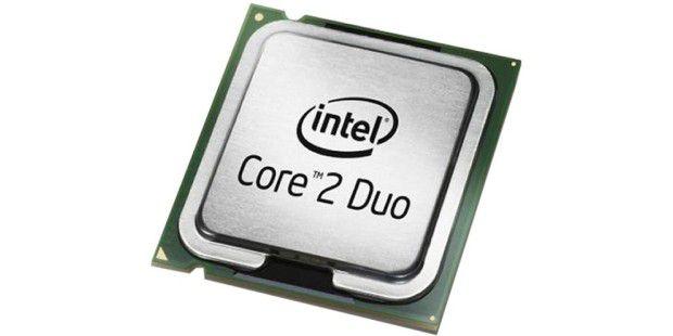 Gute Wahl für PC-Spieler: Intel Core 2 Duo E8600 mit 3,33 GHz