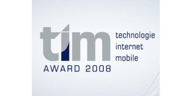 tim AWARD 2008