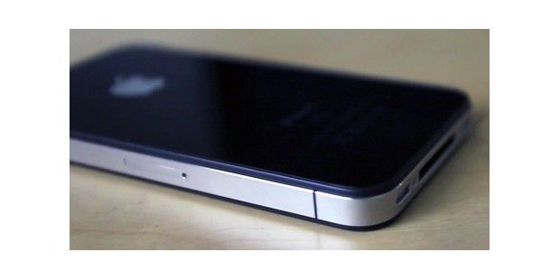 iPhone-4G-Prototyp (Quelle: Gizmodo)