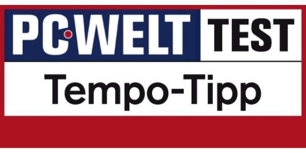 Tempo-Tipp: Seagate Constellation 7200.1 ST9500530NS wardie schnellste 2,5-Zoll-Festplatte im Tempotest