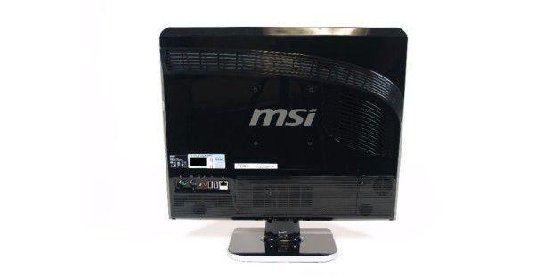 MSI Wind Neton AP1900: effektiv gekühlt und trotzdemunhörbar
