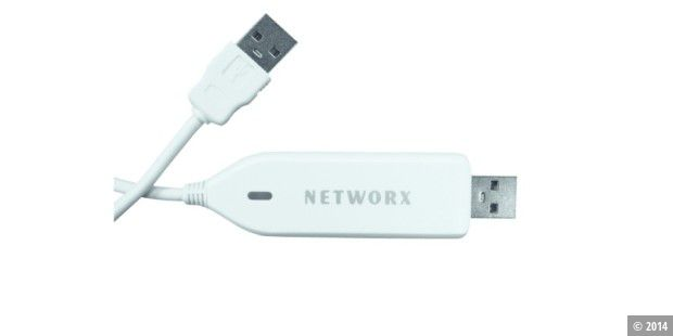 Networx Datentransferkabel