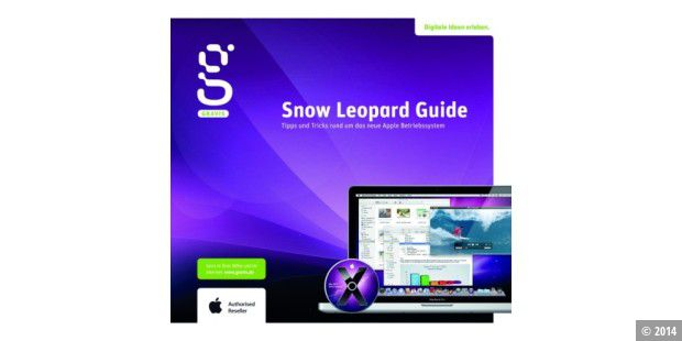 Snow Leopard Guide