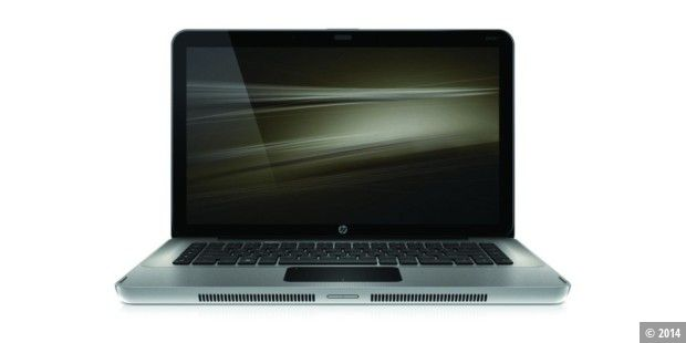 Flaches 15,6-Zoll-Notebook mit hoher Leistung: HP Envy 15
