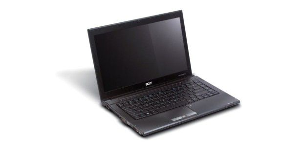 Leichtes Business-Notebook mit 14-Zoll-Display: Acer Travelmate 8471