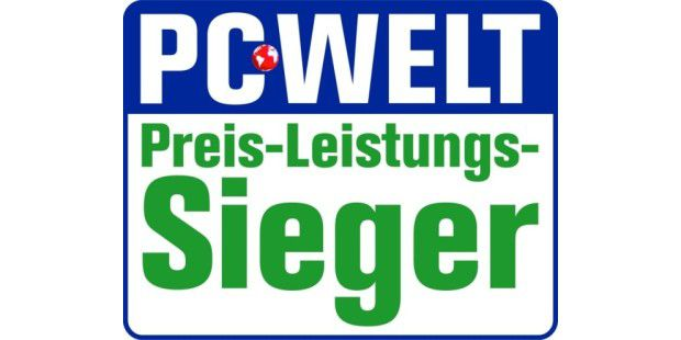 PC-WELT-Preis-Leistungs-Sieger: Hitachi Deskstar 7K1000.C1TB (HDS721010CLA332)