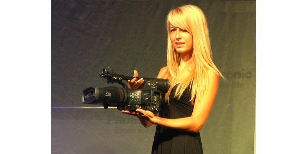 3D-Kamera von Panasonic