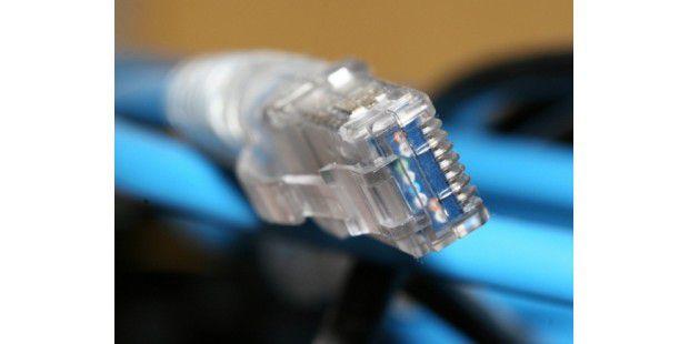 Eine DSL-Alternative ist etwa das Internet viaTV-Kabel.