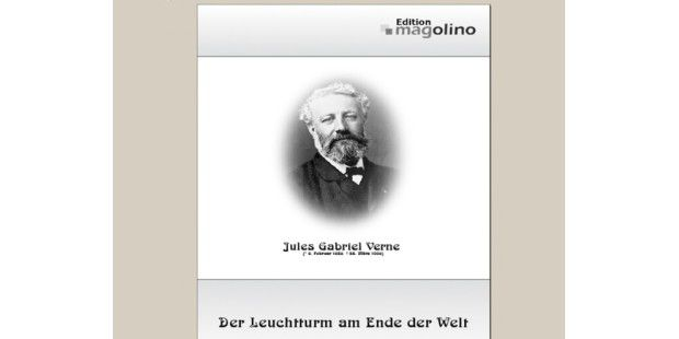 Einige der vom Projekt Gutenberg andebotenen Bücher sind auch illustriert.