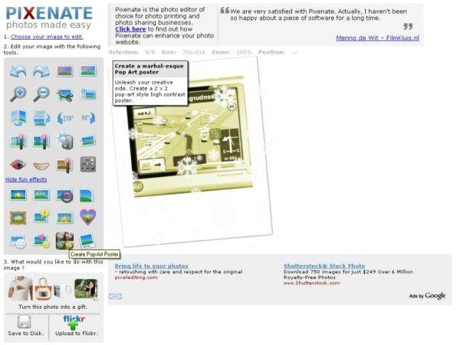 online bildbearbeitung pc welt. Black Bedroom Furniture Sets. Home Design Ideas