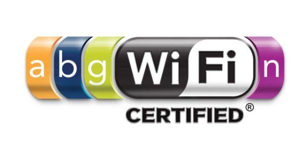 Wi-Fi-Logo: 11n-Router, die die Kompatibilitätstestsbestanden haben, tragen dieses Logo