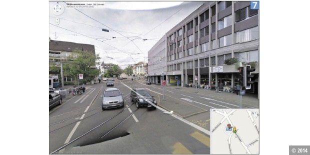 Google Maps gegen Bing Maps - PC-WELT