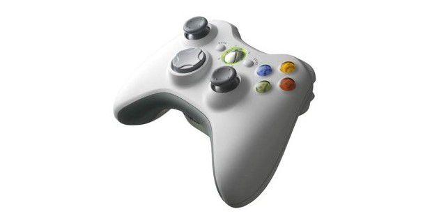 Xbox 360-Controller