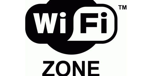 Online über Wi-Fi-Hotspots gehen
