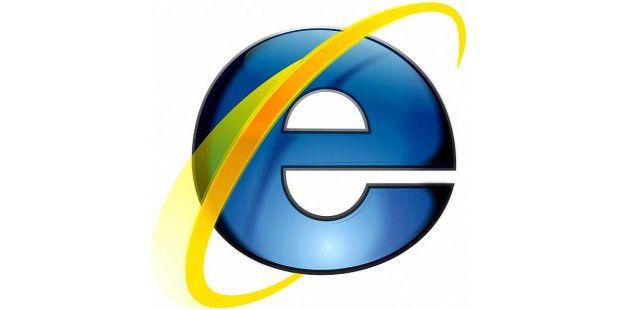 Der Microsoft Internet Explorer ist immer noch sehr weitverbreitet.