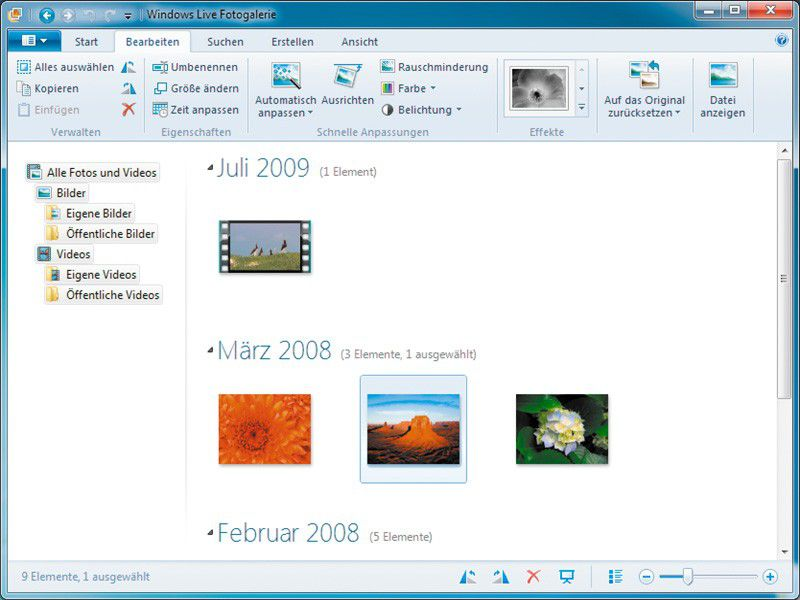 Windows-fotogalerie windows 7 64-bit 97