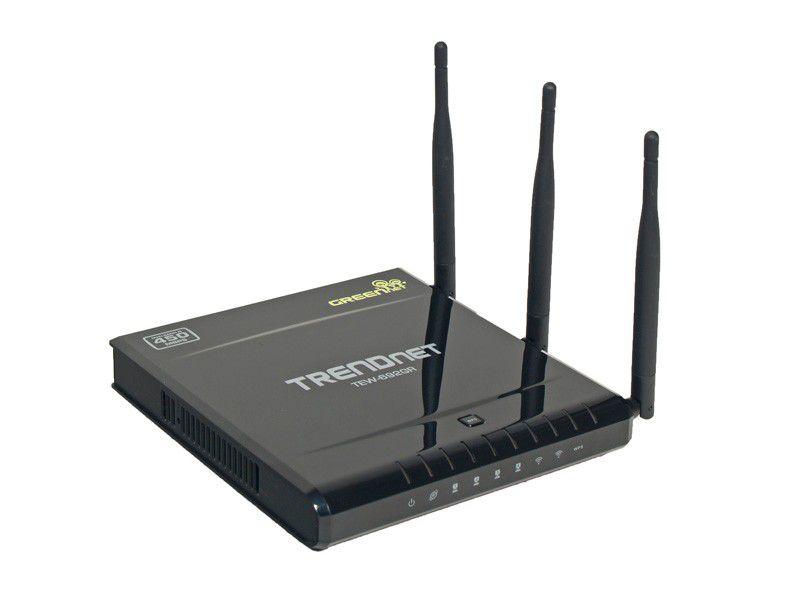 WLAN-Router im Test: Plätze 6 bis 1 - PC-WELT