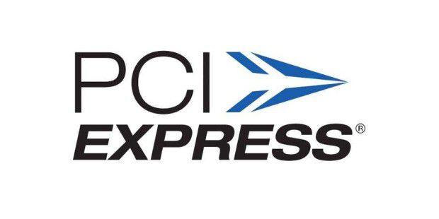 Schnellere Datenraten dank PCI-Express 3.0.