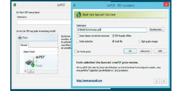 PDFCreator download - SourceForgenet