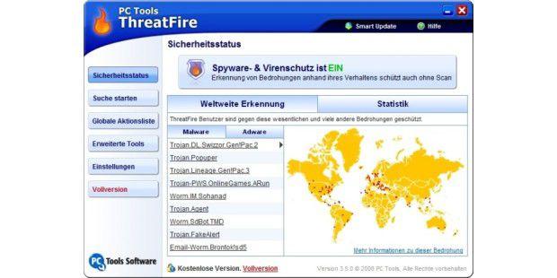 Preistip: Threatfire 3.5