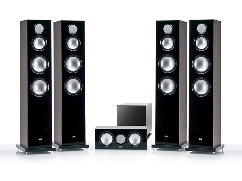 die besten sound anlagen f rs heimkino platz 1 bis 3 pc welt. Black Bedroom Furniture Sets. Home Design Ideas