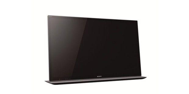 Sony Bravia KDL-55HX855
