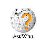 AskWiki - Spracherkennung