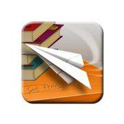 Spiel, Papierflieger, Tap Tap Glider, Android-App