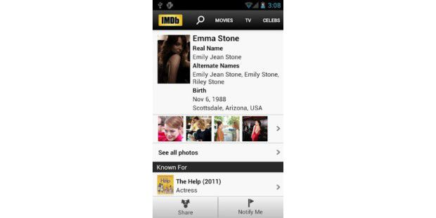 IMDb Filme &amp&#x3B; TV