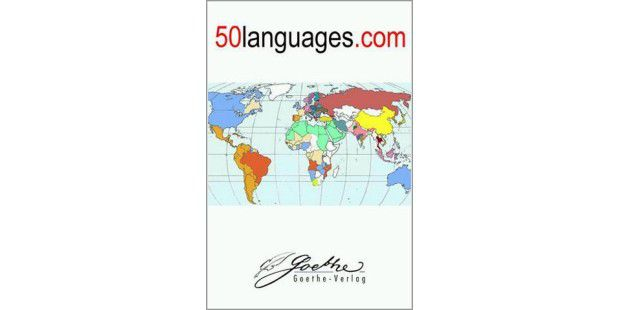 50 Sprachen - 50 languages