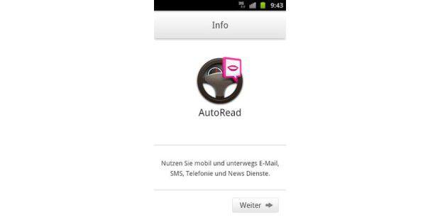 AutoRead