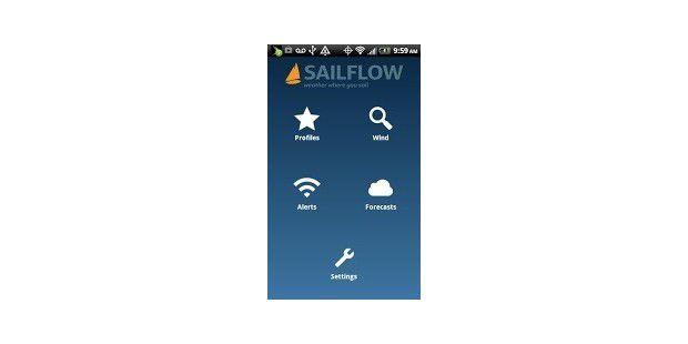 SailFlow