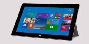 Test: Das beste Tablet mit Windows 8