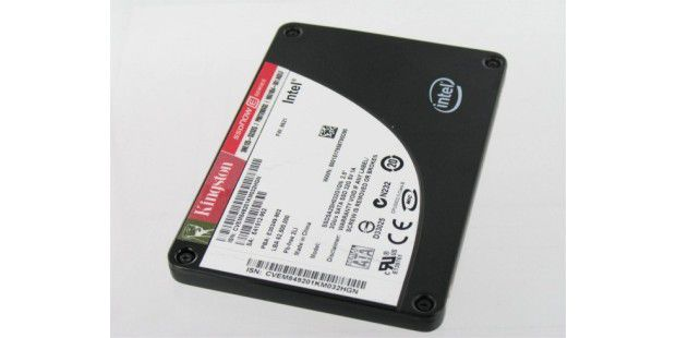 Kingston SSD Now E-Series SNE125-S2 32GB