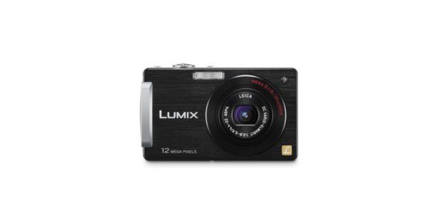 Panasonic DMC-FX550