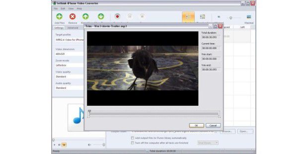 Sothink iPhone Video Converter 01