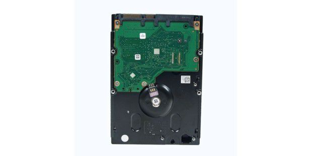 Seagate Barracuda 7200.12 (ST31000528AS)