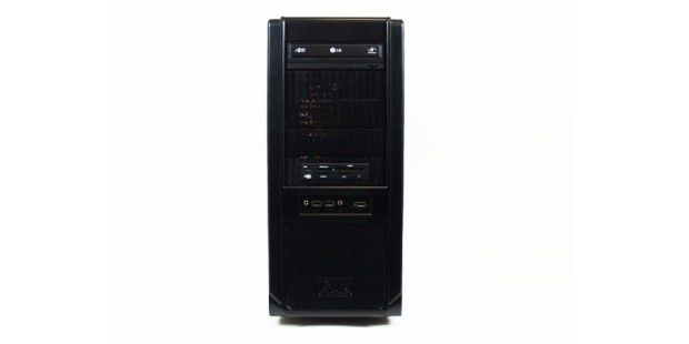 Brunen IT One System Athlon II X4 620