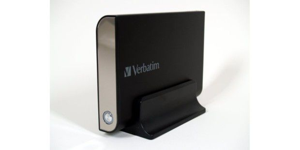 Verbatim Quad-Interface