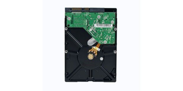 Western Digital Caviar Green WD15EARS
