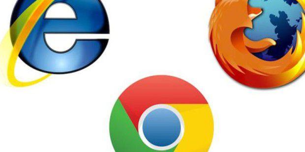 Insbesondere für die Browser von Google und Mozilla existieren viele nützliche Erweiterungen, der Internet Explorer von Microsoft hinkt da deutlich hinterher.