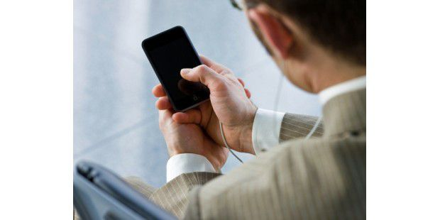 Security-Checkliste: Smartphone im Business