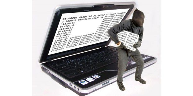 So schützen Sie Ihre Daten