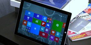 Video: Microsoft Surface Pro 3 im Unboxing