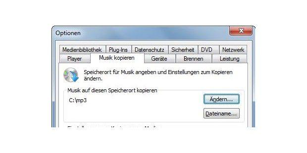 windows media to mp3: