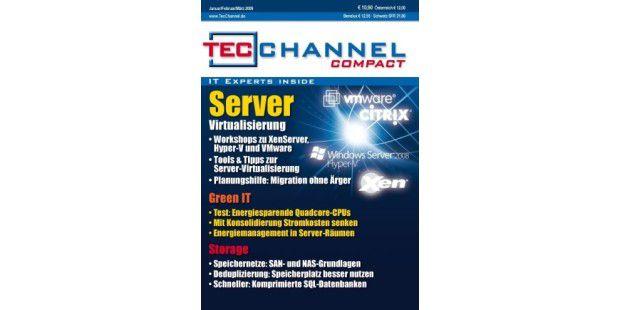 TecChannel Compact 1/2009