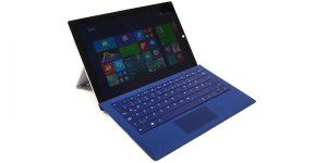 Video: Microsoft Surface Pro 3 im Test