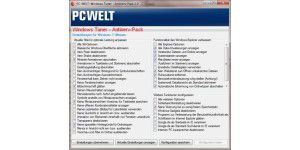 PC-WELT-Windows-Tuner-Antinerv-Pack