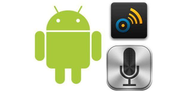 siri f r android spracherkennung gratis pc welt. Black Bedroom Furniture Sets. Home Design Ideas